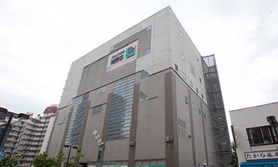 平塚エリア
