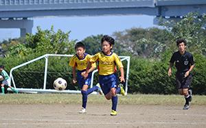 クリエイトサッカークラブ