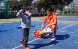 ジュニア・幼稚園・小学生・中学生・高校生 幼児クラス(4〜7才)