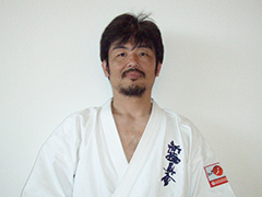 古知屋 潤(谷川道場講師)