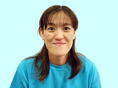 熊谷 奈美枝