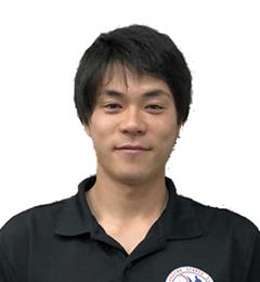 伏木 祐太 コーチ