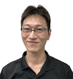 増沢 文寛 チーフコーチ